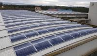 Ambiente: Giardini SPA, inaugura impianto fotovoltaico da 260 kW