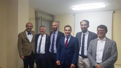 """Carceri: sottosegretario Morrone, in visita a Terni e Perugia: """"Ridare dignità ad agenti e garantire sicurezza"""""""