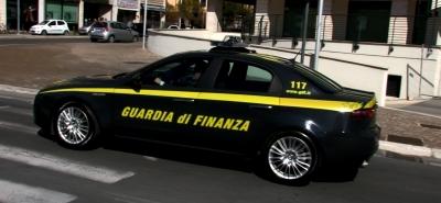 GDF Terni sequestra 3 Kg droga: arrestato cittadino bulgaro