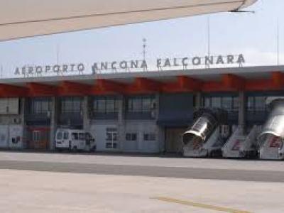 Sviluppo aeroporto Ancona/Falconara: oggi conf.stampa presentazione opere
