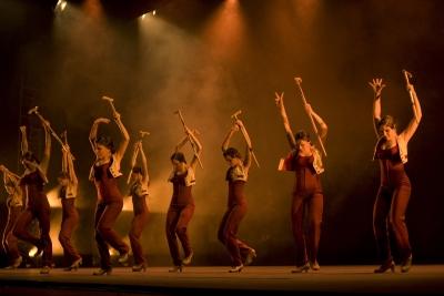 Flamenco e danza spagnola giovedi' al Lyrick:  balletto unico per la sua capacità di raccontare e ripercorrere un'arte antica