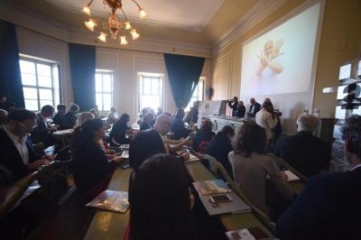 Eurochocolate: a Perugia anche delegazione giapponese; si lavora a format per Osaka
