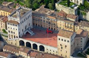 'Festival del Medioevo' a Gubbio: anticipazioni  con l'omaggio al medievalista Raffaele Licino