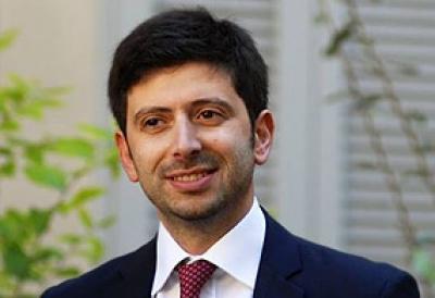 Cosmofarma: Ministro Speranza, le 19mila farmacie sono pienamente parte del SSN
