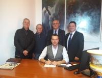 In Comune di Corciano (PG) CNA Pensionati, varano protocollo per cura verde. Iniziativa pilota in Umbria