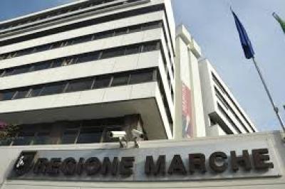 Giunta Marche nomina nuovi direttori Area Vasta