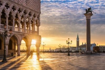 Riprende turismo  a Venezia: mercato immobiliare segno +; bene affitti