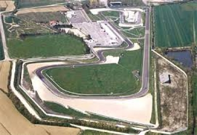 Autodromo Magione: week-end e festeggiamenti per superbike