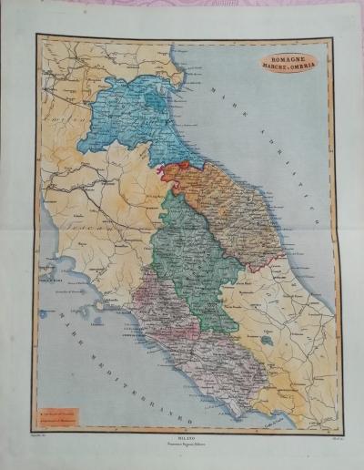 Marche/Emilia-Romagna: spostamenti tra Regioni, firmato accordo