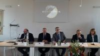 A Norcia apre Mostra tartufo; incontro su internazionalizzazione imprese con 80 imprenditori