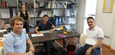 Gruppo ricerca Università di Perugia vince Premio Alfano dell'Associazione Termotecnici Italiani