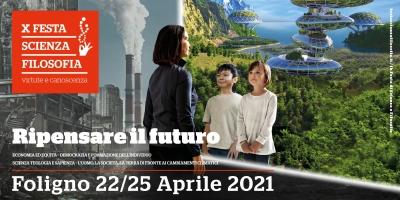 Festa della scienza e filosofia: a Foligno, il programma