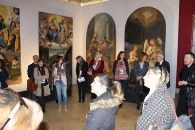 Focus sui servizi di Macerata Musei: giornata di riflessione sul Patrimonio in pericolo