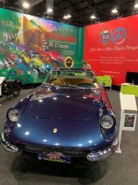 Padova Mostra auto-moto d'epoca: 5000 vetture/moto esposte