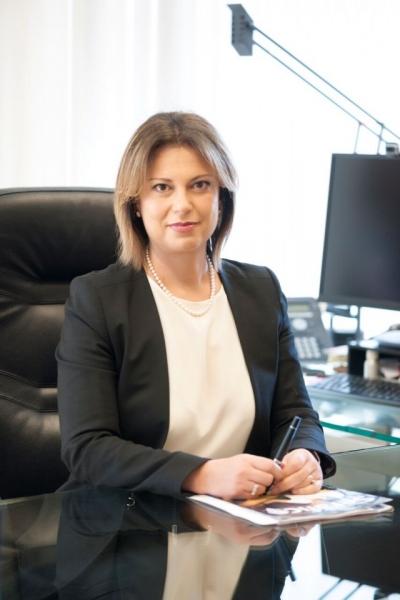 Presidente avv. Francesca Di Maolo