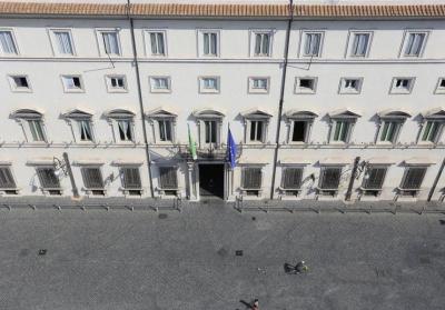 Consiglio dei Ministri convocato per Lunedi' alle 9,30: disposizioni urgenti anticovid-19