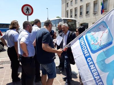Trasporti: Mancini (Lega), tagli ?, la Giunta prima responsabile