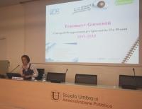 Giovani,le opportunità di Erasmus +: oggi infoday della Scuola di Amministrazione pubblica e Seu
