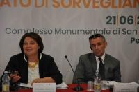 PSR: L'Umbria al secondo posto dopo Veneto per spesa realizzata