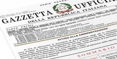 Coronavirus: Mattarella firma Decreto 25 marzo; in Gazzetta ufficiale n. 19
