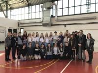A Magione con il progetto Erasmus plus, studenti della Lettonia. Musica e danza