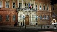 sede palazzo Gallenga