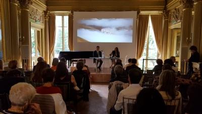 Presentata a Parigi nuova offerta turistica dell'umbria all'insegna dell'arte e della natura