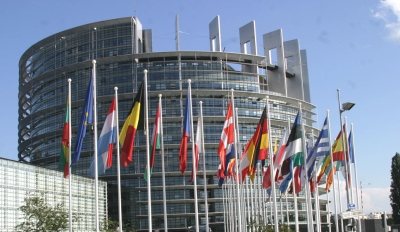 Commissione UE al Parlamento su stato dell'Unione. Discorso di Ursula von der Leyen