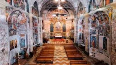 Bassetti: celebrata la Veglia di preghiera quaresimale dei giovani a Monteluce