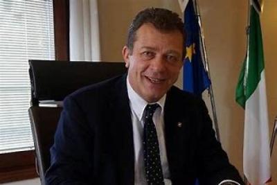 assessore Luca Coletto
