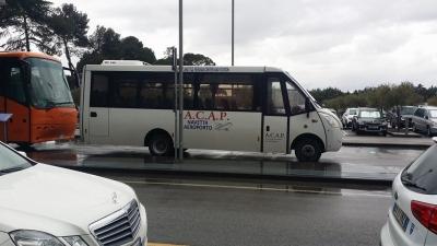 Bus-navetta Perugia-Aeroporto: solo martedi', giovedi' e sabato; Acap-Sulga garantisce voli Catania;  e gli altri ?