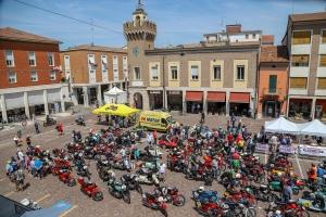 Da Padova ad Arezzo ieri: oggi in Umbria e nelle Marche la Milano-Taranto