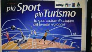 Sport turismo nelle marche: seminario a Senigallia
