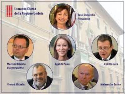 """Coronavirus/Umbria: Giunta regionale adotta piano scuole """"fase 3"""""""