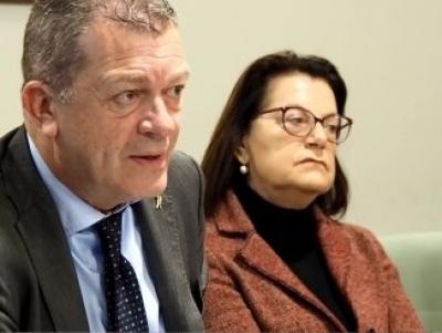 """Coronavirus: assessore Coletto rassicura i cittadini, """"nessuna circolazione virale sul territorio regionale"""""""