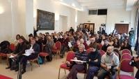 Festival giornalismo 2018: Marini, evento straordinario; intesa che rinnova collaborazione