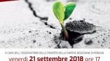Contrasto alla poverta' in Umbria: presentato 3° rapporto. l'Umbria soffre molto