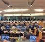 """Marche: asses.Bora a Bruxelles: in Commissione euromediterranea (Arlem) """"Trasparenza e nuovo codice di condotta europeo"""""""