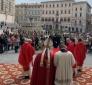 Perugia: Domenica delle Palme; le celebrazioni della Settimana Santa presiedute dal cardinale Gualtiero Bassetti