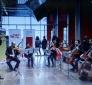 """Festa della Musica 21 giugno negli scali nazionali: anche il """"San Francesco"""" aderisce all'iniziativa"""