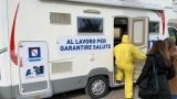 Coronavirus/Umbria: Ass. Coletto, un ambulatorio mobile per rilevare a domicilio la positività al covid-19