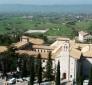 Al Serafico di Assisi premio Francesco d'Assisi e Carlo Acutis