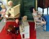 GiocaMusei: piccoli esploratori con loro famiglie nei luoghi della cultura