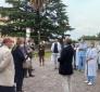 Sanita': Presidente Tesei in visita a strutture sanitarie umbre