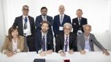 Umbria Aerospace Cluster partecipa con 12 aziende al Salone internazionale dell'Aeronautica di Parigi-Le Bourget