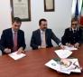 Protocollo d'intesa per la prevenzione e contrasto dei crimini informatici tra Questura e Confindustria Umbria