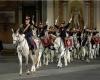 Mostra del Cavallo: arriva la Fanfara della Polizia; il programma