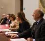 Strategie ferroviarie umbre: incontro positivo con AD di RFI Fiorani, Pres. Tesei e Ass. Melasecche