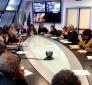 Coronavirus/Umbria: con Presidente Tesei riunita task force emergenze