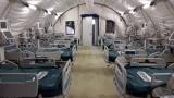 Emergenza covid/Umbria: Riunione COR, ospedale da campo operativo da mercoledì prossimo